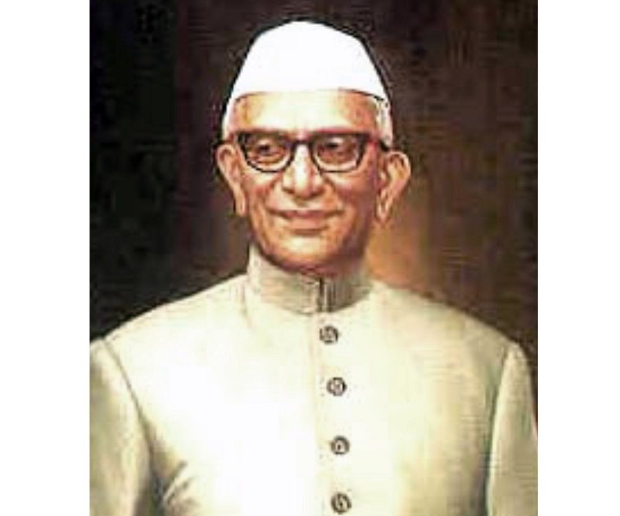 Morarji Desai achievements