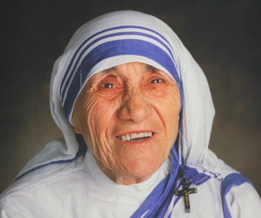 mother teresa full biography