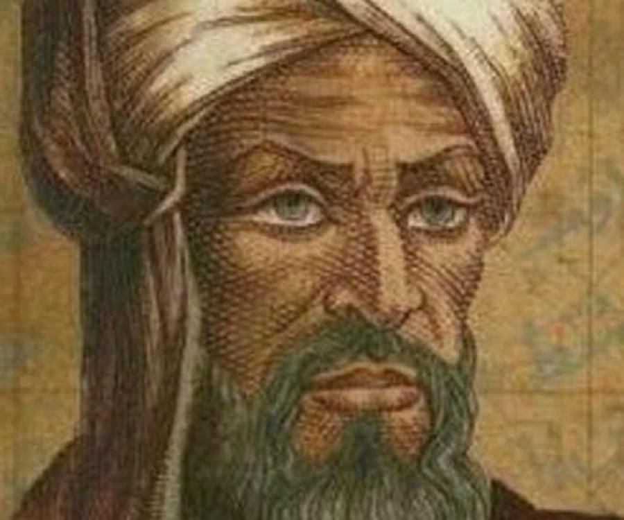 Resultado de imagen de Muhammad Ibn Musa al-Khwarizmi