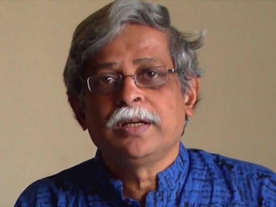 Zafar Iqbal Poet Muhammed Zafar Iqbal