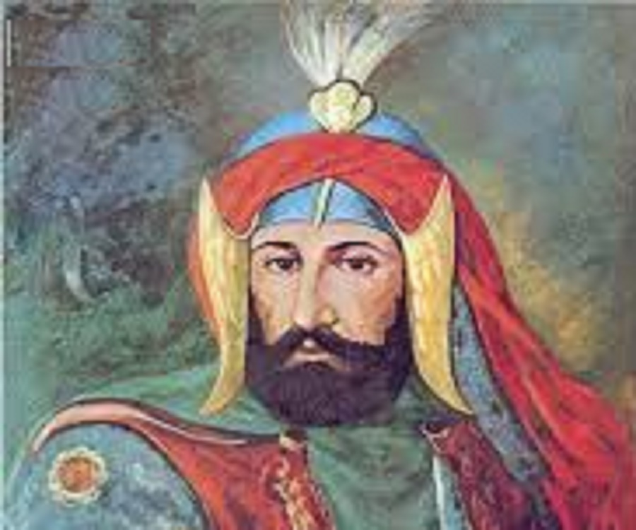 Murad IV Biography - Facts, Childhood, Rule, Administration
