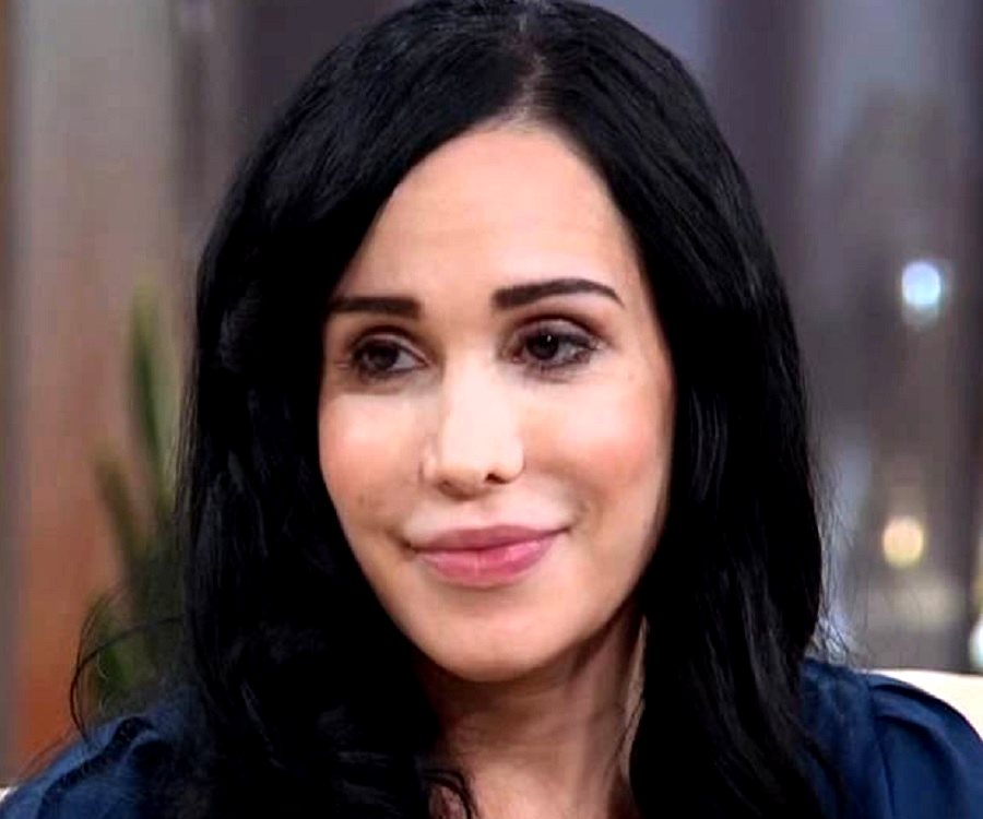 nadya suleman Picture 28 - Nadya Suleman Makes An