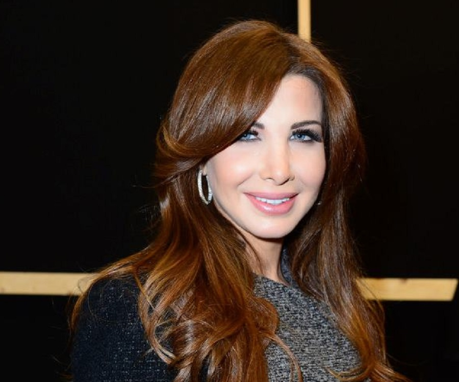 nancy ajram porno video