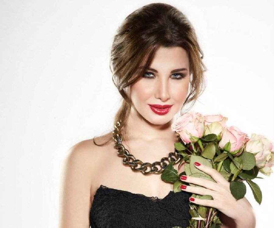 Nancy Ajram Biography Childhood Life Achievements