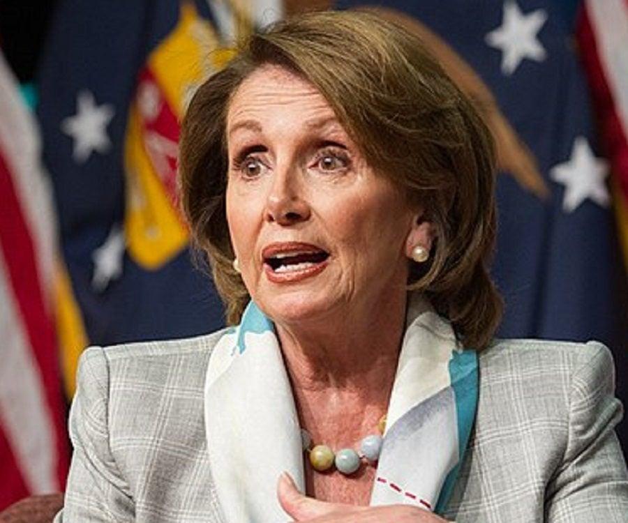 Nancy Pelosi Biography – Facts, Childhood, Family Life ...