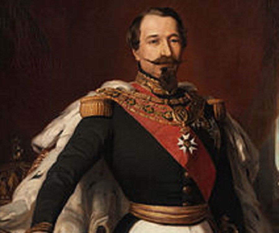 a biography and life work of louis napoleon president and emperor of france The shadow emperor: a biography of napoleon iii by alan strauss-schom  of anguish of louis napoléon's life  coup attempts to become president then emperor of.