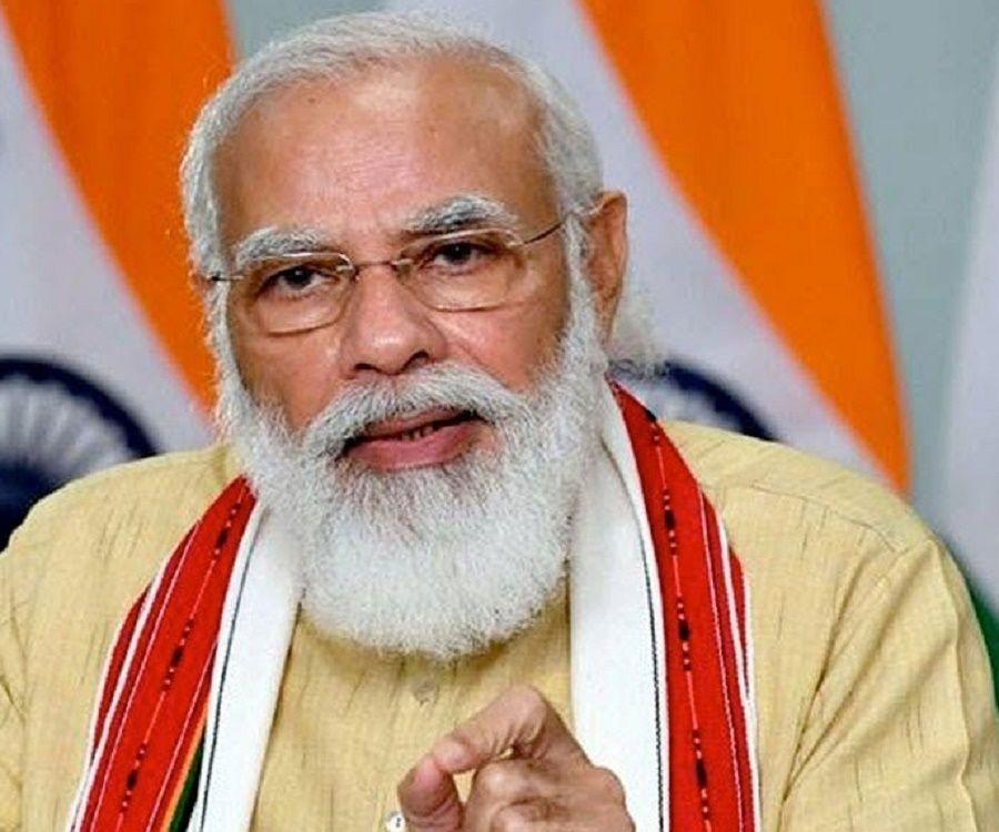 Narendra Modi Biography Facts Childhood Family Life Political