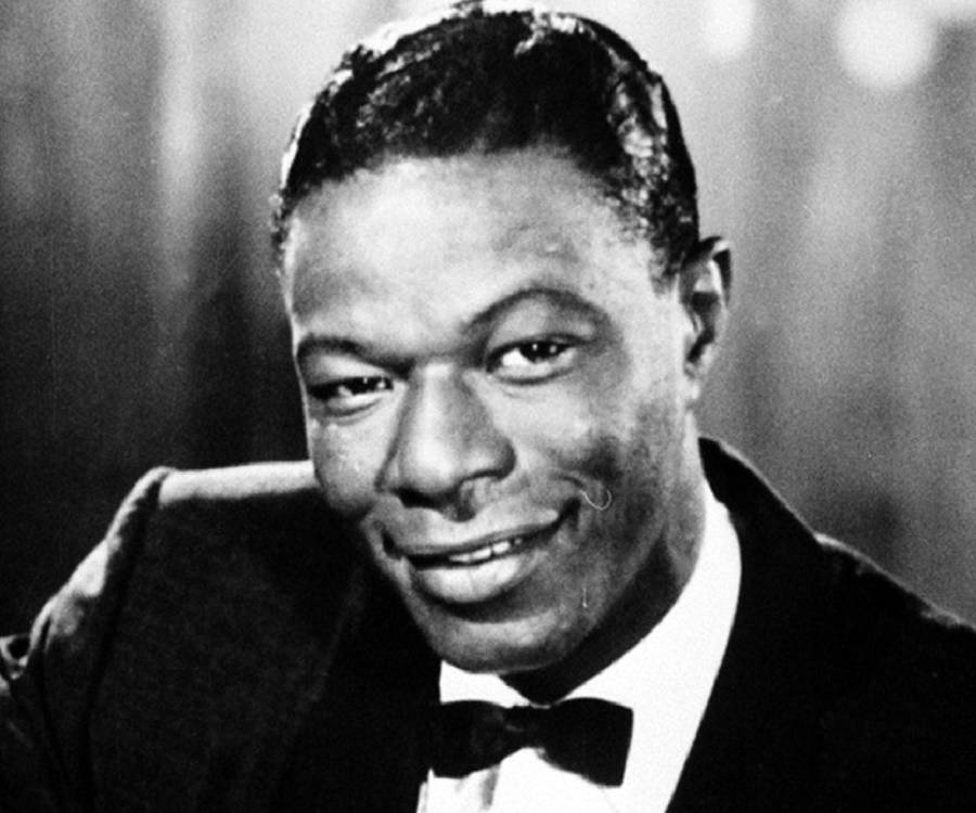 an introduction to the life and history of nat king cole With a father like jazz legend nat king cole, natalie cole was always going to have an extraordinary life the.