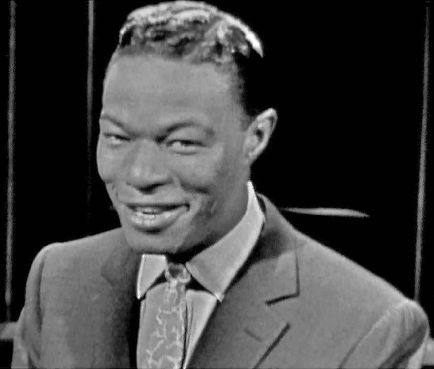 The Nat King Cole Trio Nat 'King' Cole And His Trio After Midnight - The Complete Session