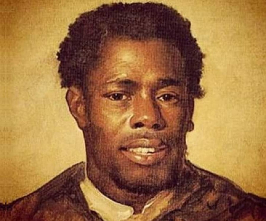 the early life and times of nat turner The role of nat turner in the history of the united states of america.