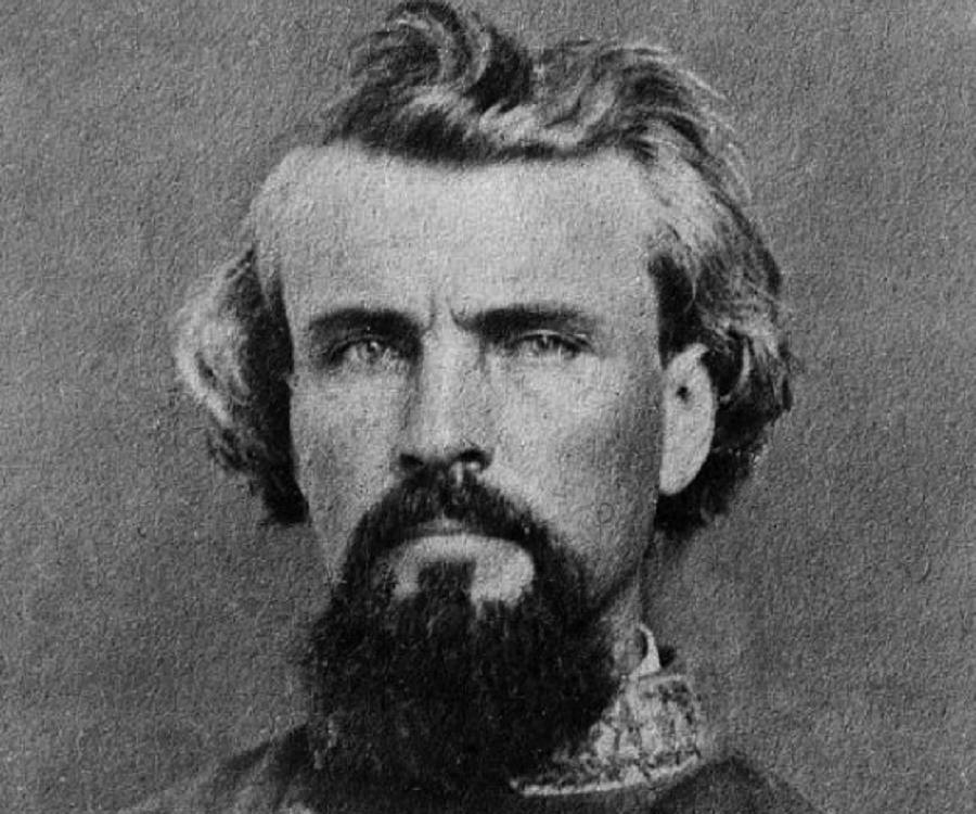 nathan bedford forrest s contributions and legacy