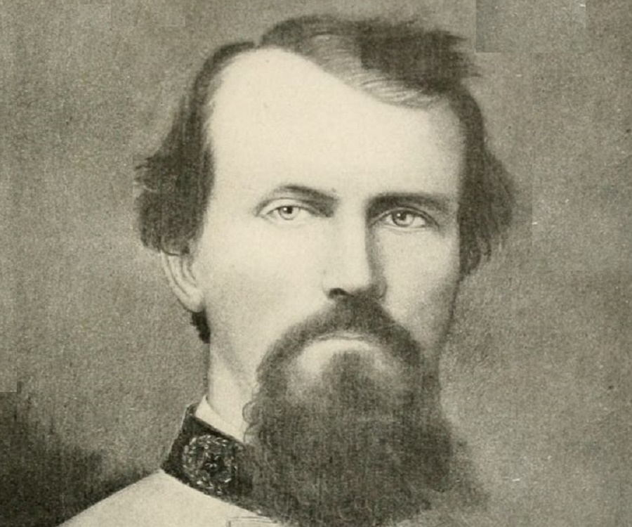 a biography of nathan bedford forrest Born july 13, 1821, in tennessee, nathan bedford forrest was a self-taught man  who made his fortune as a cotton planter and slave trader.