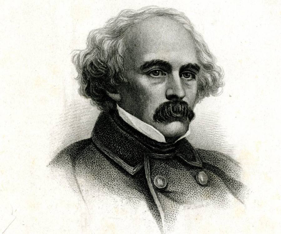 Account of the life and works of nathaniel hawthorne