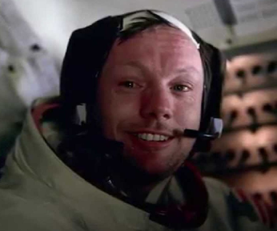 Neil Armstrong Biography - Childhood, Life Achievements