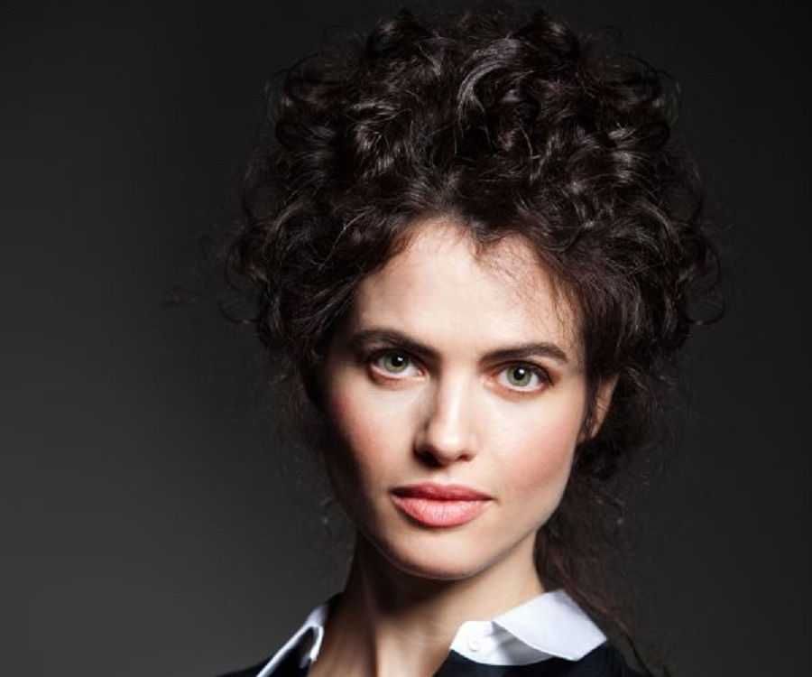 What Was Max Born Famous For >> Neri Oxman Biography - Facts, Childhood, Family Life & Achievements of Architect