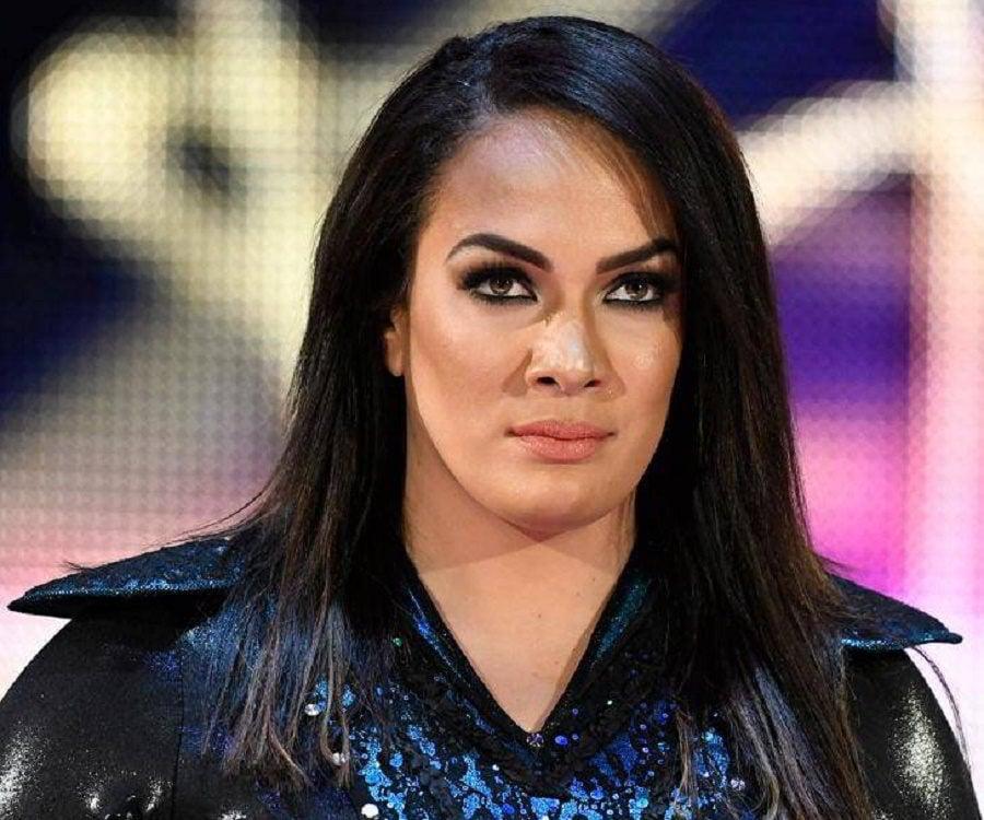 Pin by WWE /MISC on Nia Jax | Wwe asuka, Wwe women, Wwe