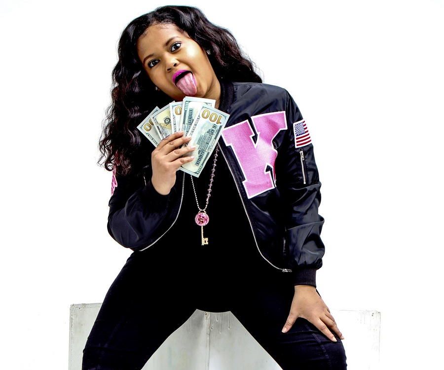 Nia Kay Bio Facts Family Life Of Rapper