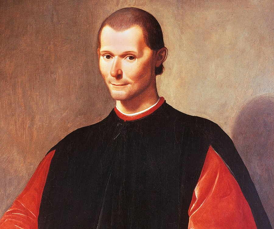 the prince thesis statement Suggested essay topics and study questions for niccolò machiavelli's the prince these statements do you agree with machiavelli's thesis that.