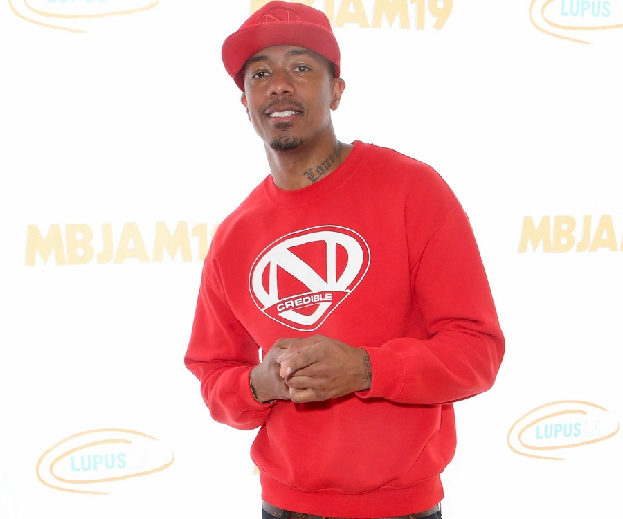 Nick Cannon Biography Facts Childhood Family Life Achievements Of Rapper