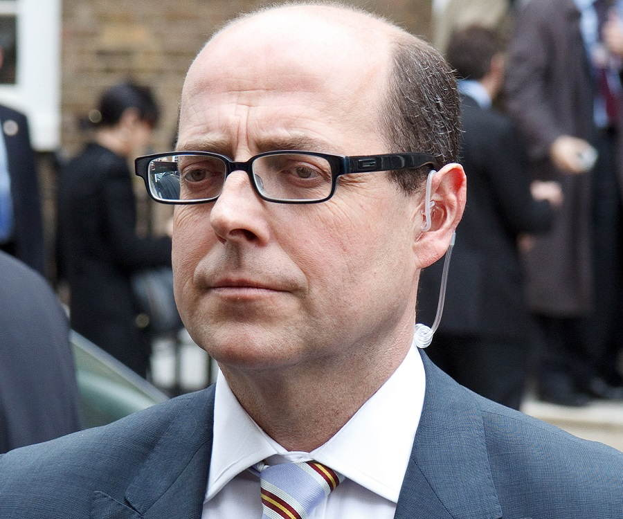 Nick Robinson Biography Facts Childhood Family Life