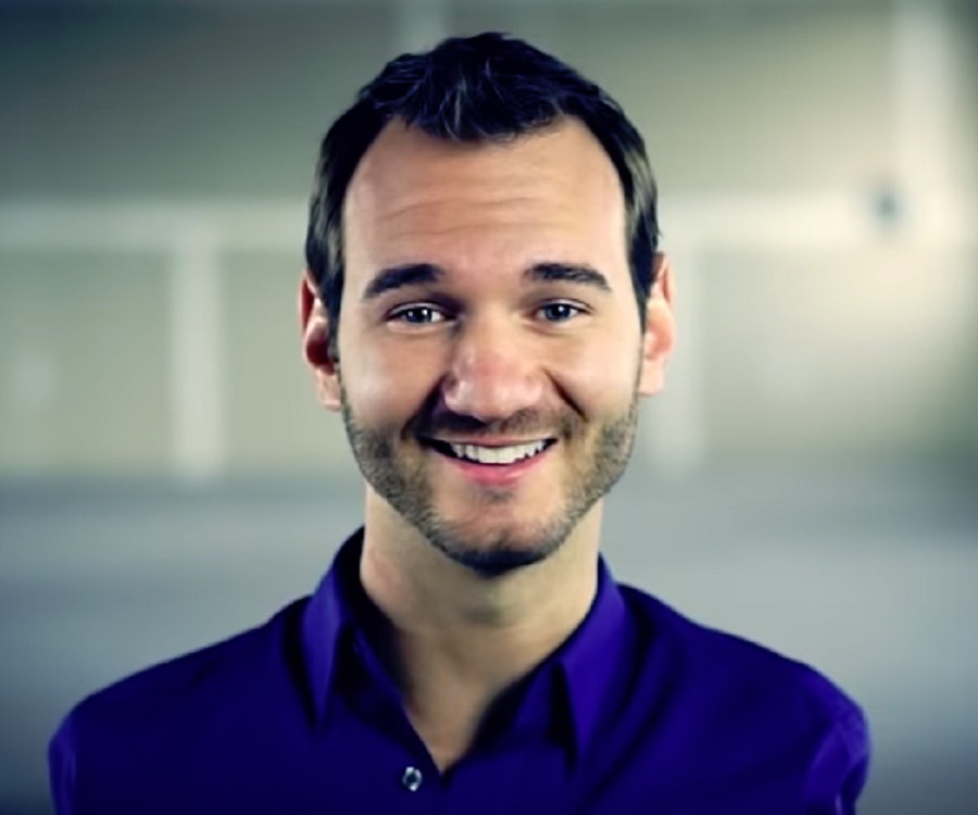 nick vujicic biography childhood life achievements timeline nick vujicic