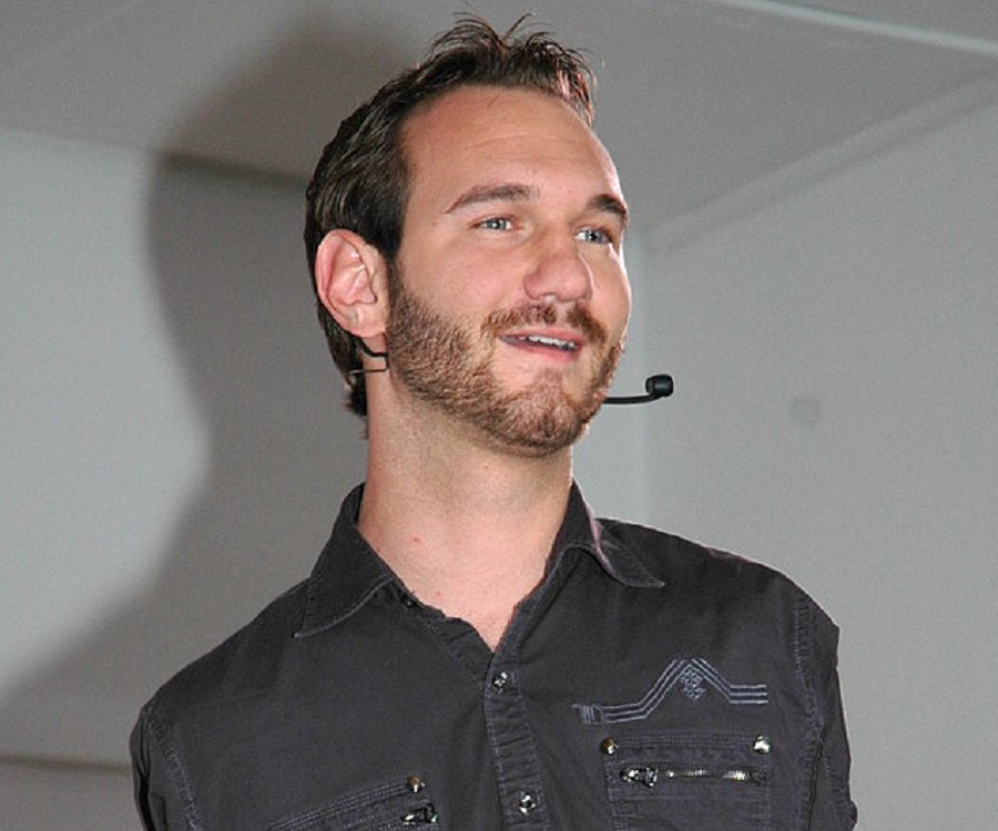 nick vujicic biography childhood life achievements timeline nick vujicic nick vujicic