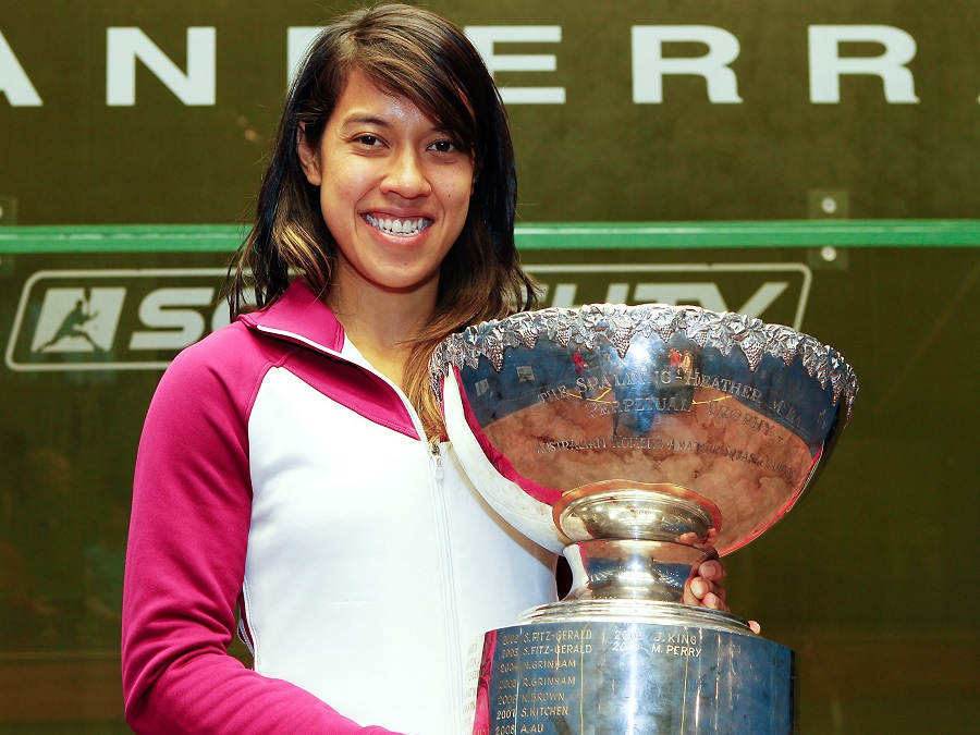 essay approximately nicol david