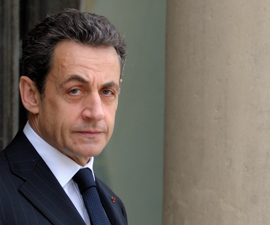 sarkozy - photo #32
