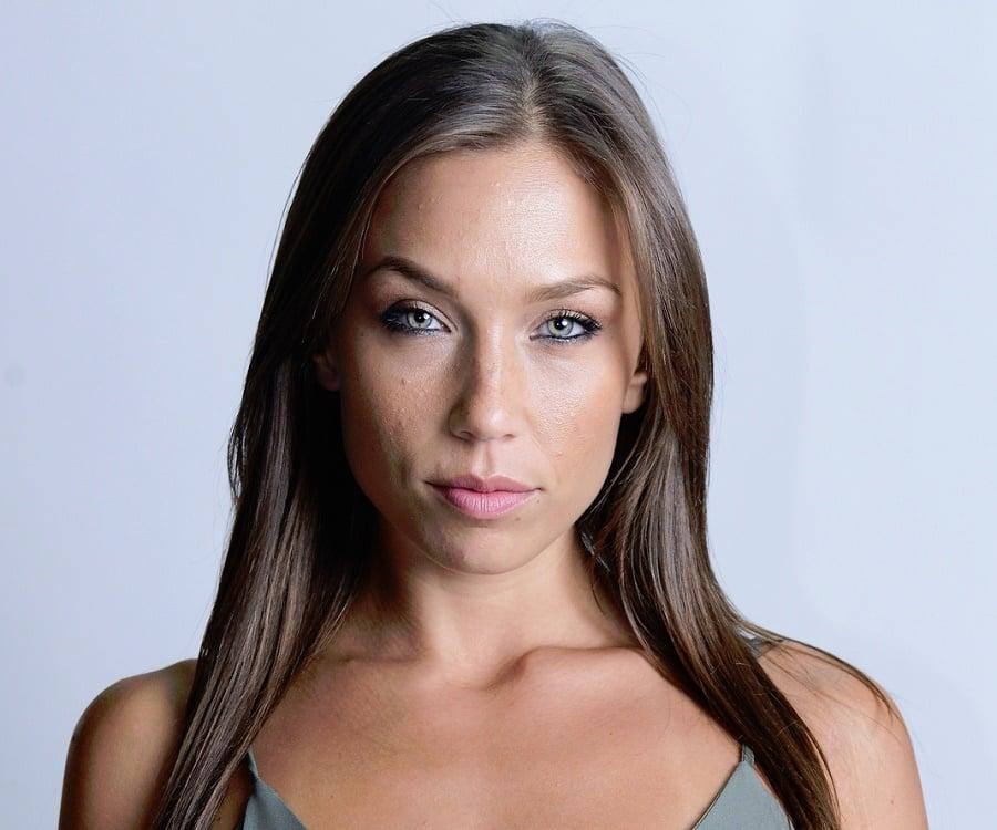 Nicole Mejia naked 833