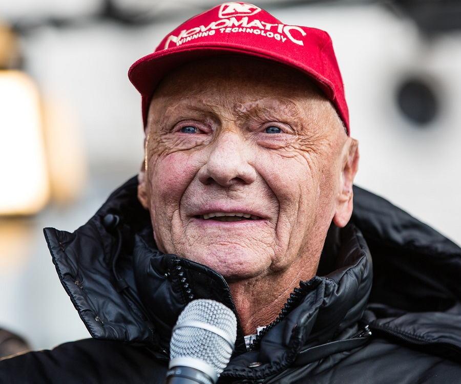 Nicky Lauda