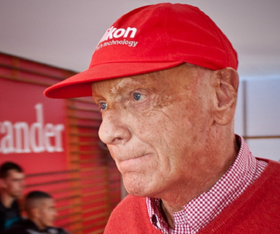 Niki Lauda Biography - Facts, Childhood, Family Life ...