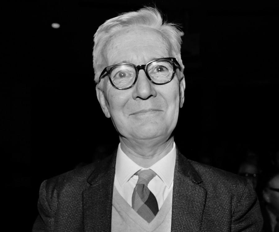 nikolaas tinbergen biography