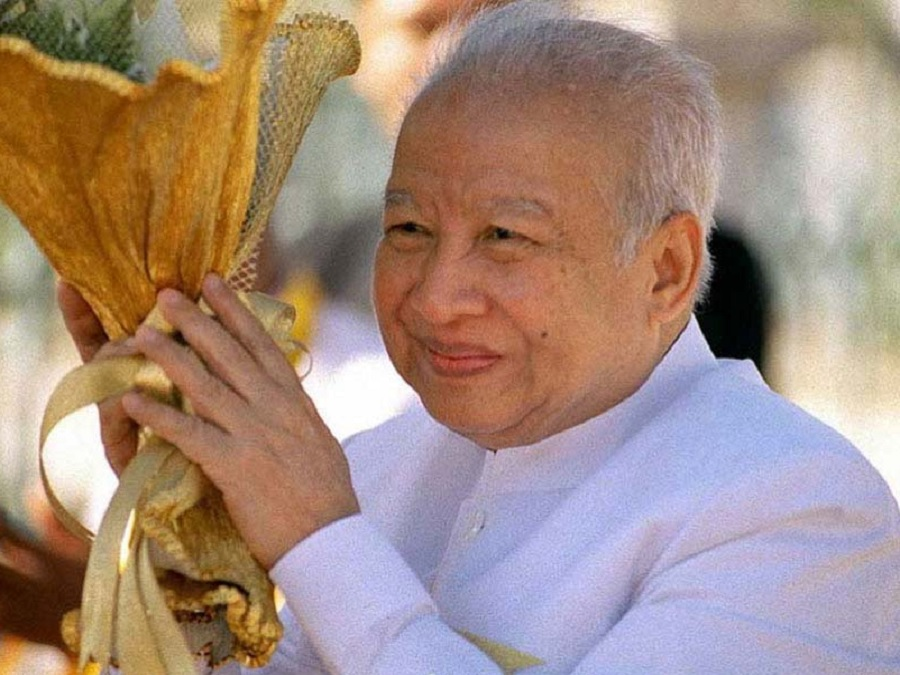Norodom Sihanouk info new index