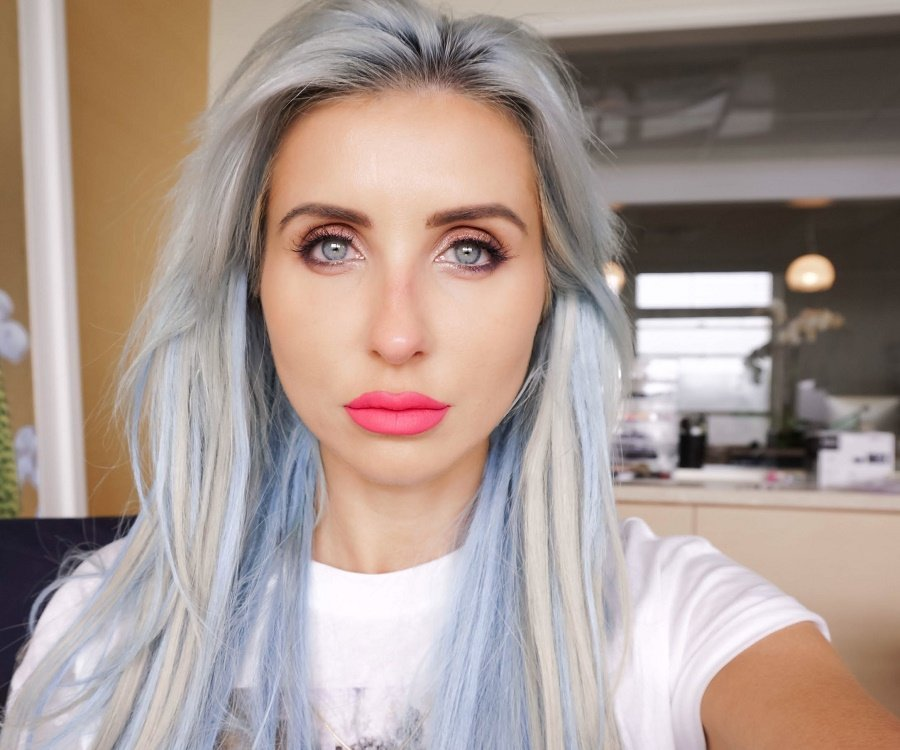 norvina claudia bio facts family life of romanian instagram star youtube personality. Black Bedroom Furniture Sets. Home Design Ideas