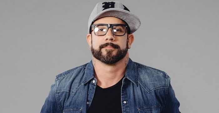 A.J. McLean's hilarious wedding: See the details!