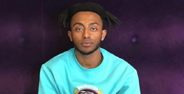 Images Of Amine The Rapper