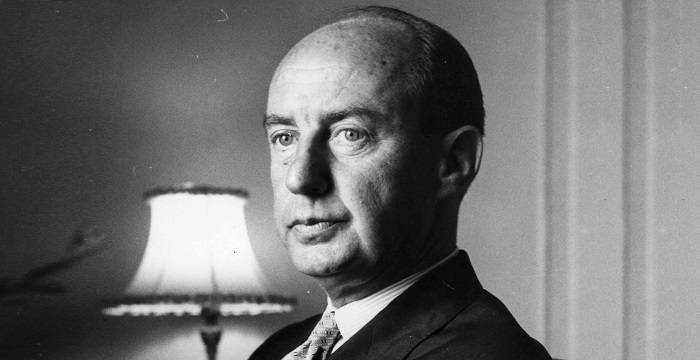 Adlai Stevenson Ii Biography Childhood Life