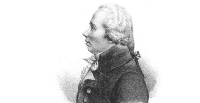 Blaise Pascal Biography