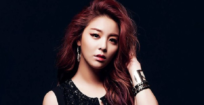 Ailee Biography Facts Childhood Family Life Amp Achievements Of Singer