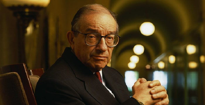 the life and contributions of the american economist alan greenspan A celebration of the 100 most influential advisors and their contributions to critical if alan greenspan of american economic dominance greenspan will.