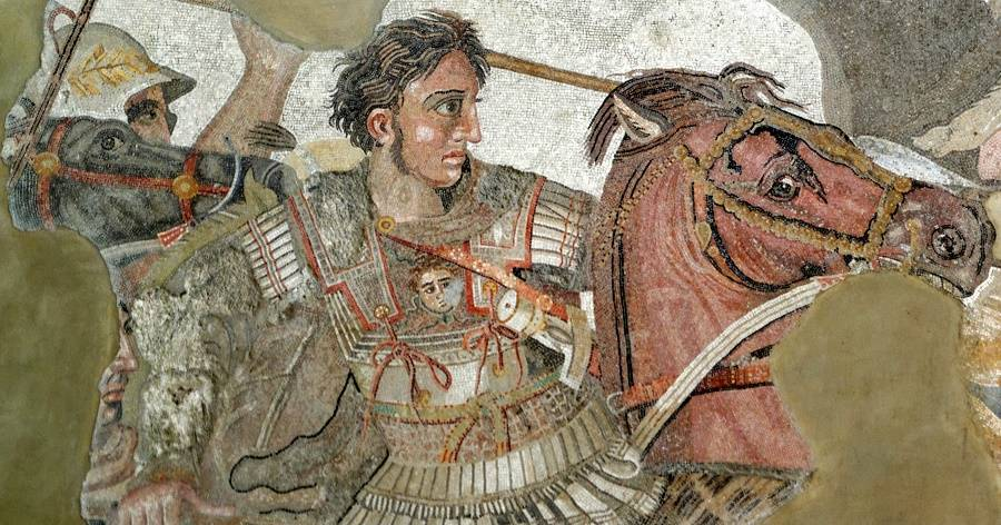 the different achievements of alexander the great The accomplishments of alexander still sound people lived in a world that was conceptually different from ours in what made alexander so great.