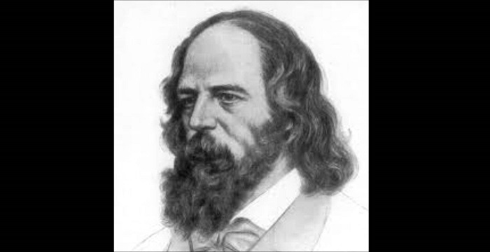 alfred lord tennyson biography summary
