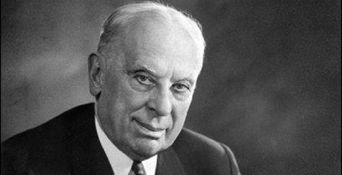 Alfred P Sloan Biography Childhood Life Achievements