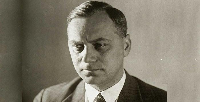 Alfred Rosenberg Biography - Childhood, Life Achievements ... | 700 x 360 jpeg 32kB