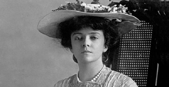 Alice Roosevelt Longworth Biography Childhood Life Achievements