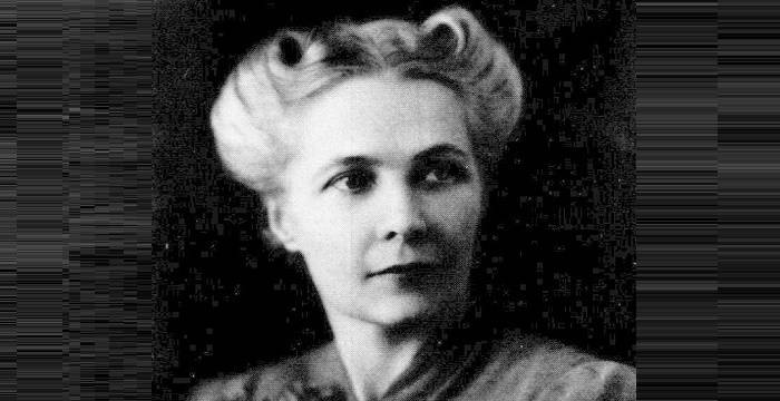 a biography of alva myrdal a swedish sociologist and politician