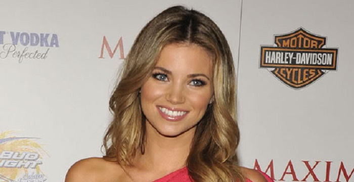 Amber Lancaster - Bio, Facts, Personal Life of Actress & Model