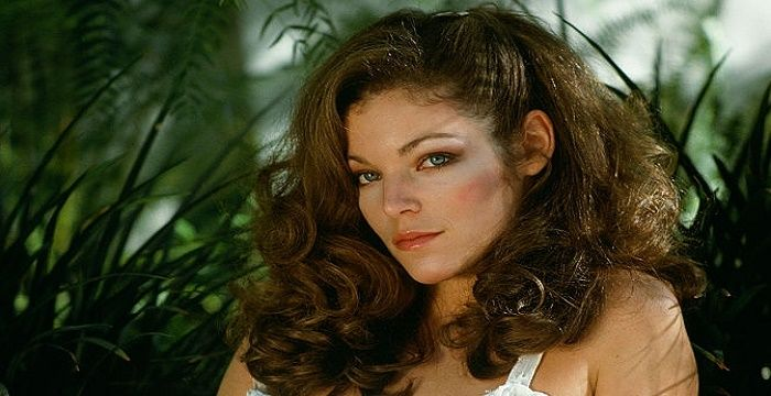 Amy Irving Nude Photos 23