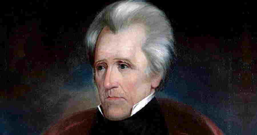 a biography and life work of andrew jackson 7th president of the united states of america Andrew jackson was a strong president who kept the nation together and kept the united states out of war and out of debt andrew jackson-andrew jackson saw the danger of a national bank and took the necessary steps to do away with it.