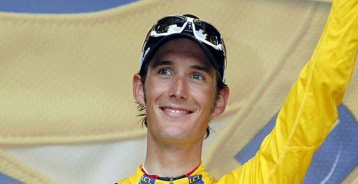 Andy Schleck Biography